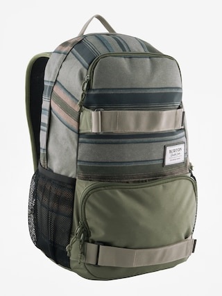 Plecak Burton Treble Yell (tusk stripe print)