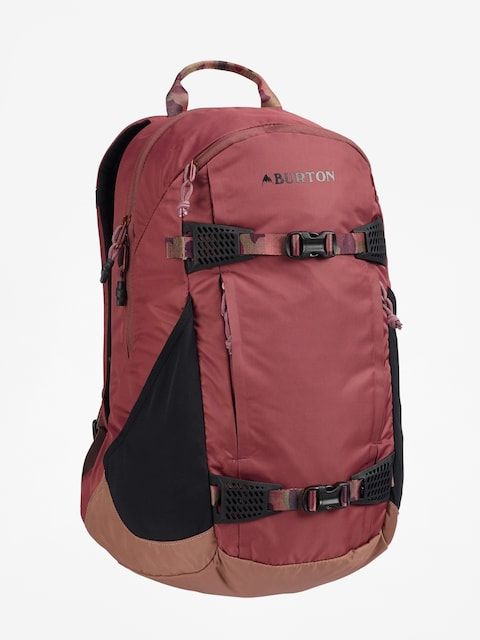 Plecak Burton Day Hiker 25L Wmn (rose brown flt satin)