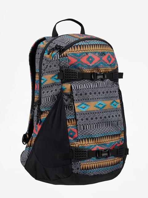 Plecak Burton Day Hiker 25L Wmn (tahoe freya weave)