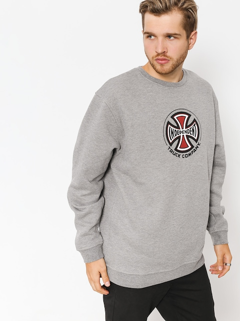 Bluza Independent Truck Co (dark heather)