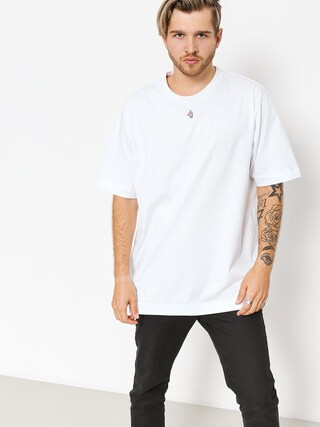T-shirt Stoprocent Middle (white)
