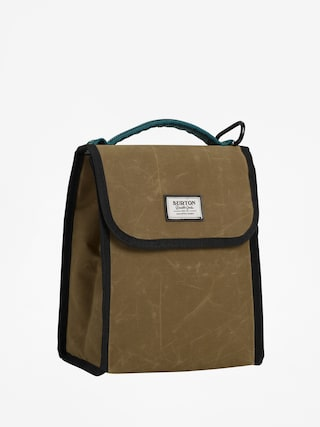 Torba na lunch Burton Lunch Sack (hickory coated)