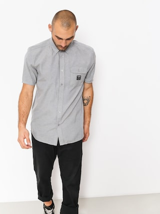 Koszula Etnies Axel (grey)