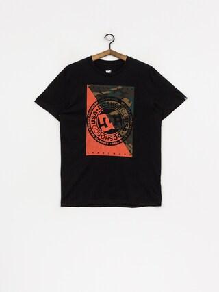 T-shirt DC Warfare (black)