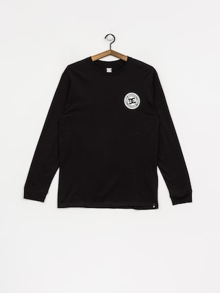 Longsleeve DC Circle Star (black)