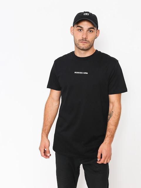 T-shirt DC Craigburn 2