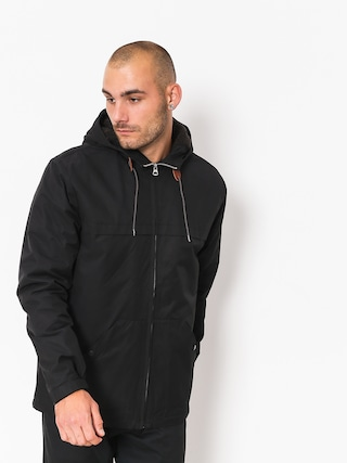 Kurtka Quiksilver Wanna (black)