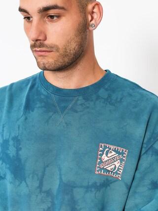 Bluza Quiksilver Volcanic Ocean Crew (tapestry)