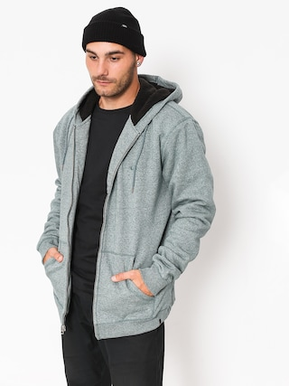 Bluza z kapturem Quiksilver Everyday Sherpa HD (tapestry heather)
