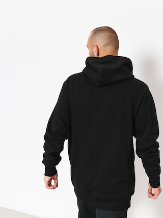 Bluza z kapturem DC Glenridge HD (black)