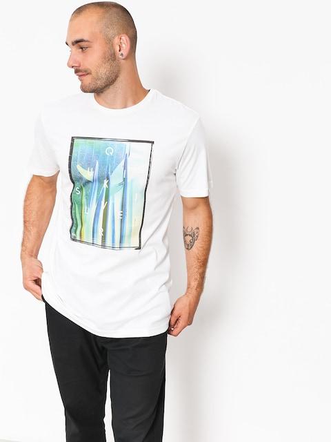 T-shirt Quiksilver Quiv Central