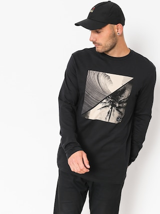 Longsleeve Quiksilver Colo Nght (black)