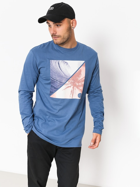Longsleeve Quiksilver Colo Nght