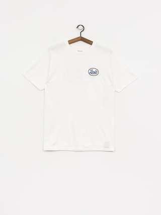 T-shirt Brixton Kansas (white)