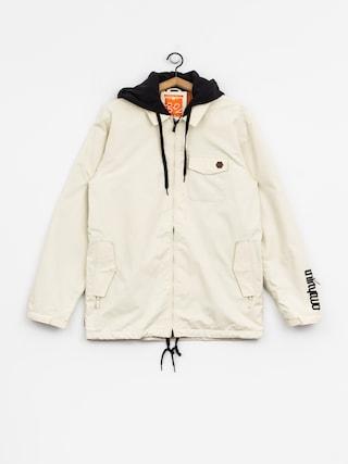 Kurtka snowboardowa ThirtyTwo Merchant (dirty white)