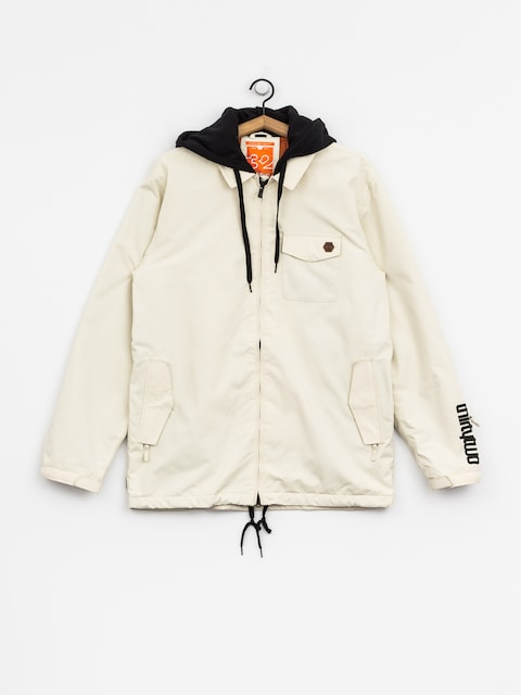 Kurtka snowboardowa ThirtyTwo Merchant (dirty white)