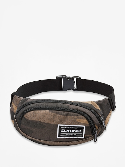 Nerka Dakine Hip Pack (field camo)