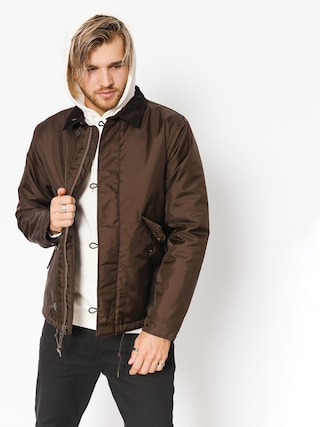 Kurtka Brixton Pinnacle (brown)