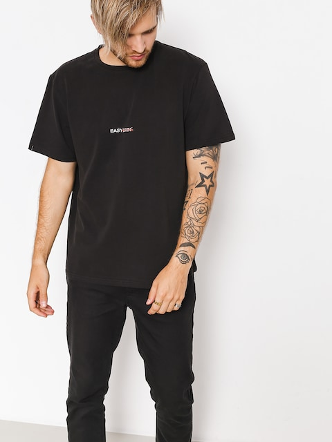 T-shirt The Hive Easy Livin (black)