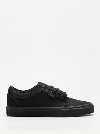 Buty Vans Chukka Low (blackout)