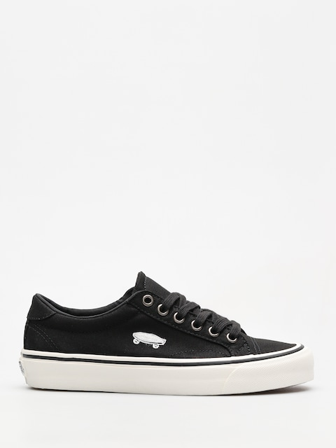Buty Vans Court Icon (black/cloud dancer)
