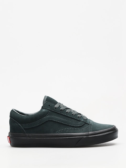 Buty Vans Old Skool (darkest spruce/black)