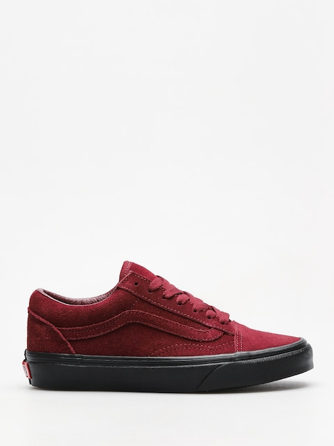 Buty Vans Old Skool (port royale/black)