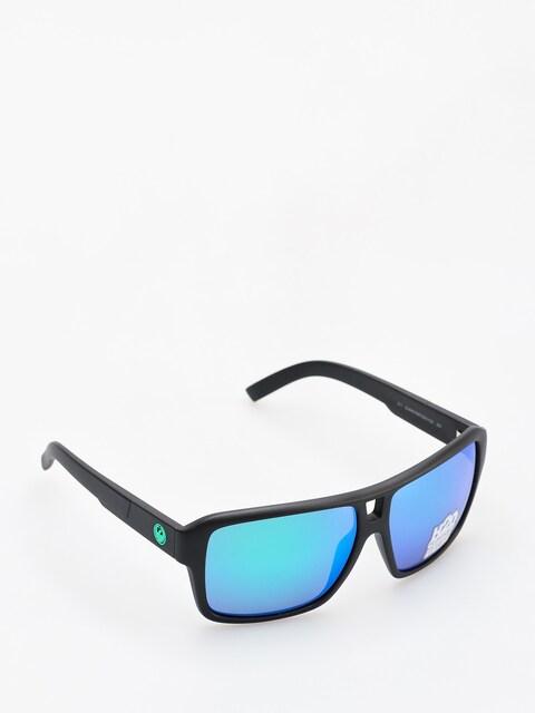 Okulary przeciwsłoneczne Dragon The Jam Polar (shawn watson h2o/ green ion preformance polar p2)