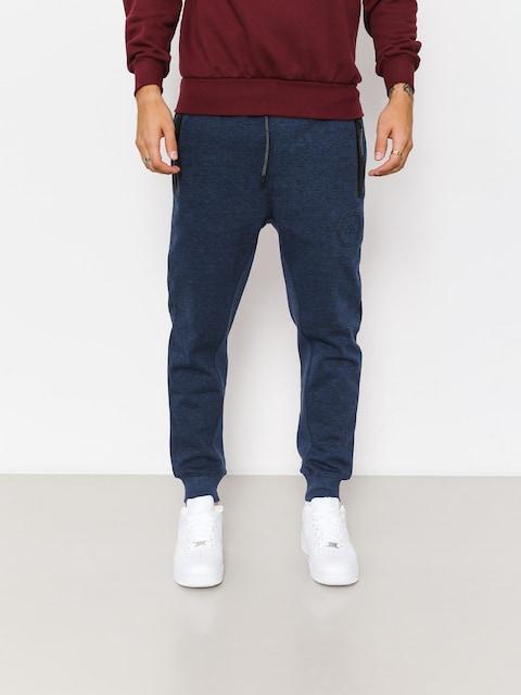 Spodnie Quiksilver Yattemi Pant Drs (bijou blue heather)
