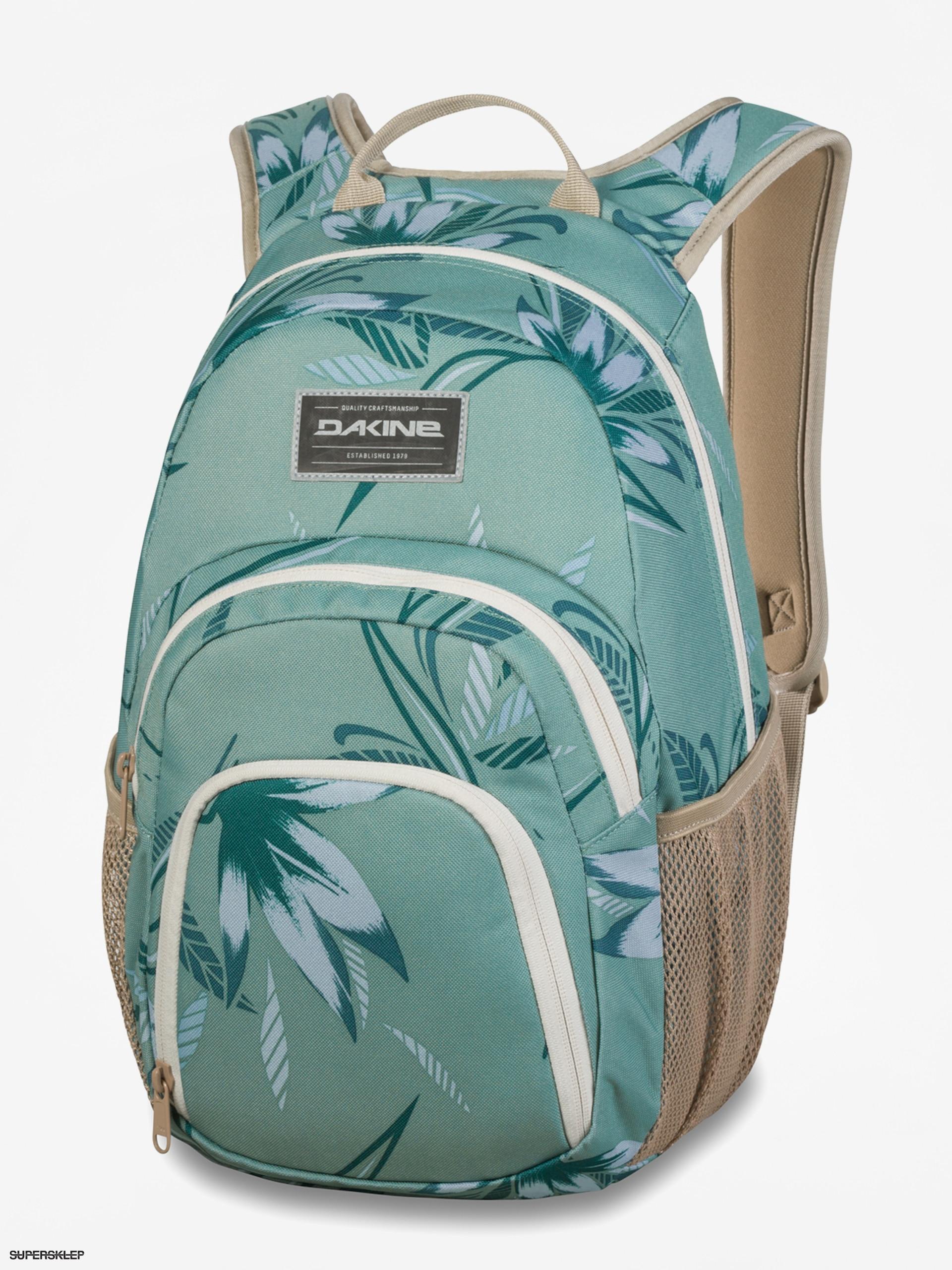 rozmiar 40 sklep dyskontowy gdzie kupić Plecak Dakine Campus Mini 18L (noosa palm)