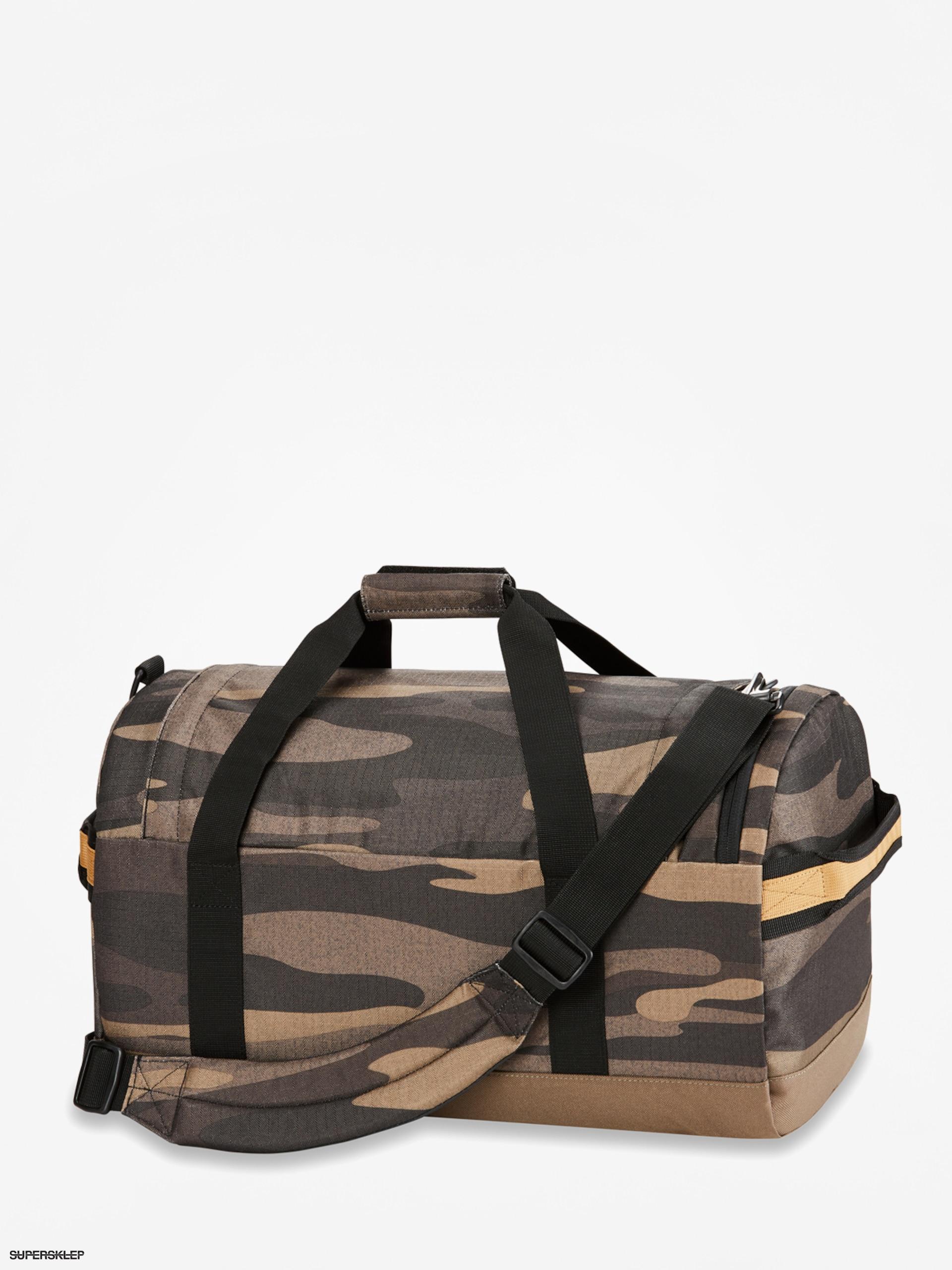 klasyczny styl nowy styl najwyższa jakość Torba Dakine Eq Duffle 35L (field camo)