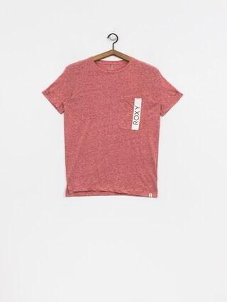 T-shirt Roxy Miss Military B Wmn (baroque rose)