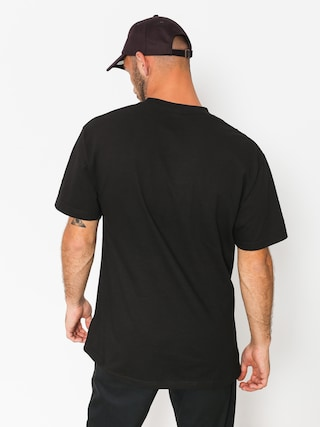T-shirt DGK Relentless (black)