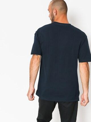 T-shirt DGK Never Sleeps (navy)