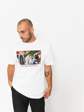 T-shirt DGK Righteous (white)