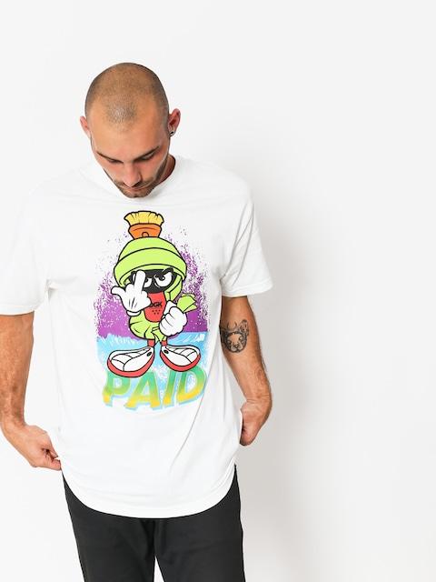T-shirt DGK Paid