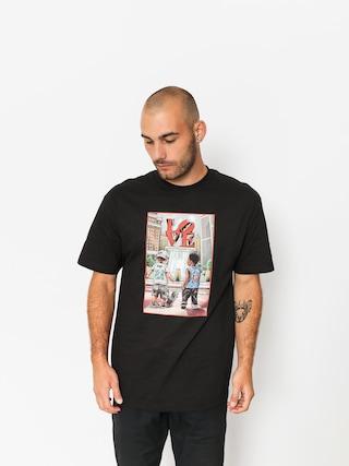 T-shirt DGK Lil Dgk (black)