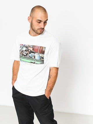 T-shirt DGK A Dgk Day (white)