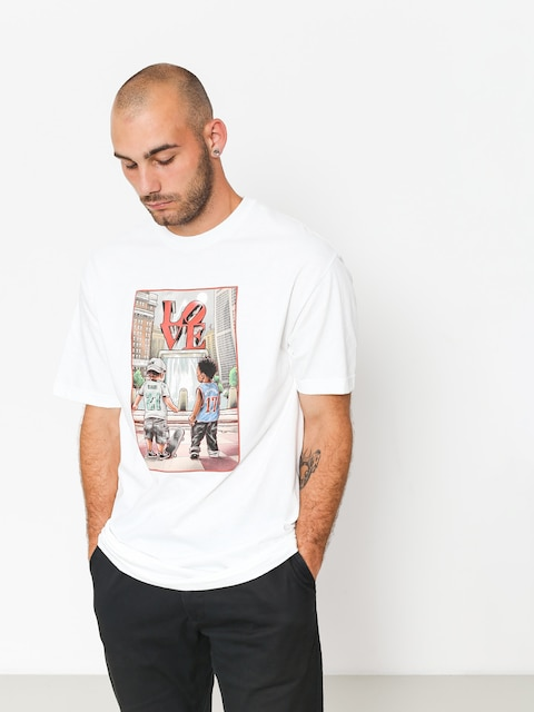T-shirt DGK Lil Dgk