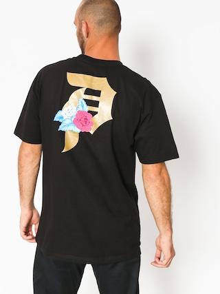 T-shirt Primitive Dos Flores (black)