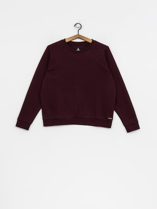 Bluza Element Daytime Wmn (wine)