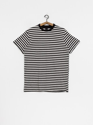Sukienka The Hive Stripe Dress Wmn (black/white)