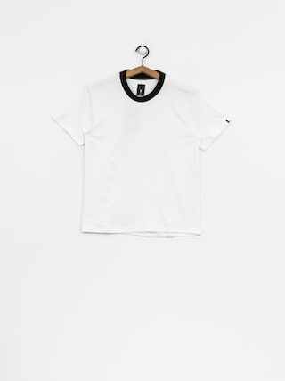 T-shirt The Hive Cat Wmn (white)