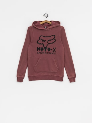 Bluza z kapturem Fox Drip HD Wmn (rse)