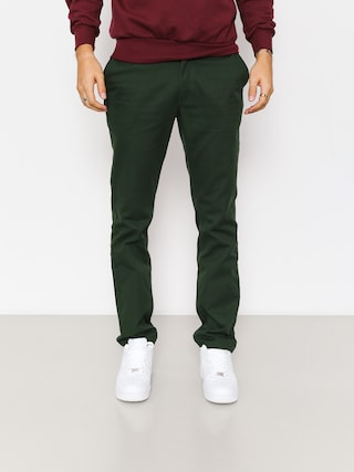 Spodnie Brixton Grain Chino (forest green)
