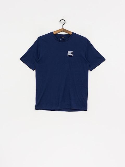 T-shirt Brixton Bering Prem