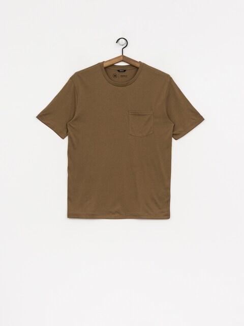T-shirt Brixton Snitch Pkt