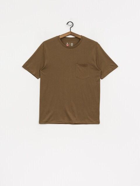T-shirt Brixton Basic Pkt