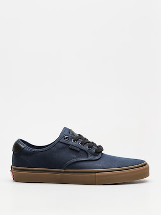 Buty Vans Chima Ferguson Pro (dress blues/medium gum)