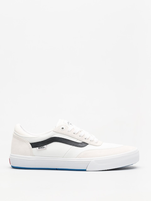 Buty Vans Gilbert Crockett 2 Pro (true white/black)